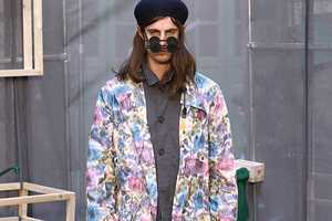 The Henrik Vibskov 2012 Spring Line Boasts Psychedelic Prints