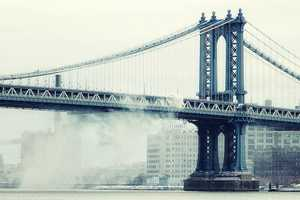 Andrew Mace Photography Showcases Trademark NYC Sights