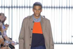 The Paul Smith 2012 Spring/Summer Colleciton Provides Functional Fashions