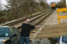 'How to Avoid Getting Hit By a Train' Shows What BlackMoonCGI Can Do