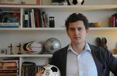Will Prochaska, Director of Alive & Kicking (INTERVIEW)