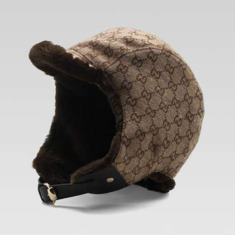Gucci Aviator Hat