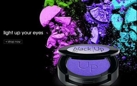 Black Up Cosmetics