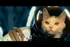 Nyan the Movie Evokes Emotion in Viewers of the Short