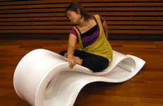 Curvy Pilates Loungers