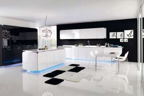 Euromobil IT-IS Kitchen