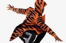 Wild Safari Sportswear