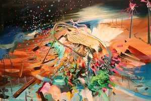 Matt Lifson Uses Vibrant Colors in His Latest Designs
