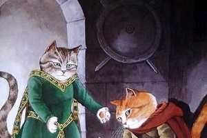 Susan Herbert Infuses the World Of Shakespeare With Some Feline Flair