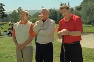 The Viagra Golf Commercial Hits a Hole in One
