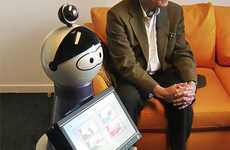 Robotic Personal Assistants - The KOMPAI Robot Helps the Elderly with Everyday Tasks