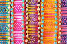 Bejeweled Tribal Accessories