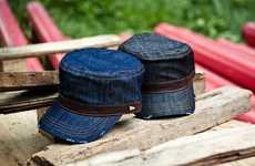 Wild West Caps