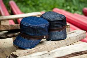 The New Era Denim Collection for Summer 2011 is Dapper & Dashing
