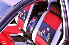 Glorious Gamer Cars