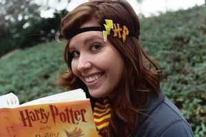 The Quirk Shop Creates Harry Potter Hair Accessories
