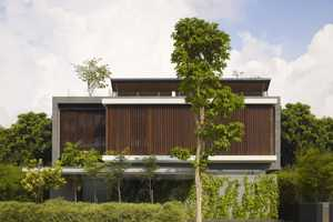 The ONG&ONG 72 Sentosa Cove House is Eco-Friendly