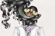 Uninhibited Illustrations