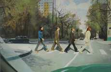 Abbey Road Revamps