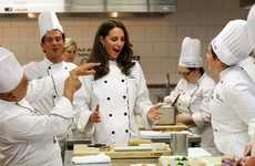 Royal Culinary Classes