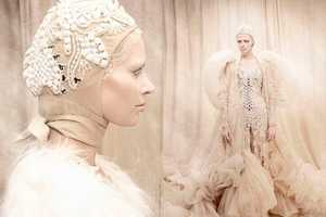The I Am The Queen Series Seems to Channel Narnia's White Witch