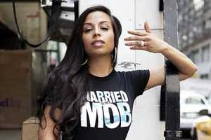 The Married to the MOB 2011 Summer Line Boasts Tough Feminized Fashion