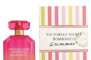The Victoria's Secret Summer Perfume Collection Will Enlighten Your Senses