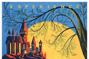 These Hogwarts Travel Posters are Reminiscent of Old Postcards