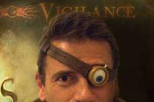 The Mad Eye Moody Mad Eye DIY is a Fun Project