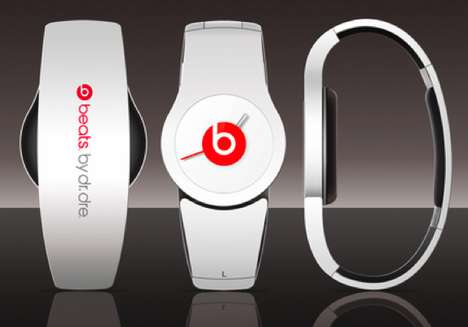 Beats by Dr Dre Watch