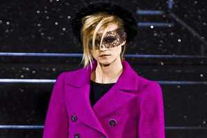The Chanel Fall 2011 Couture Collection is Sophisticated Glamour