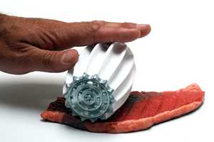 The Tender Makes the Process of Cooking a Breeze