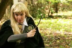 The HOGWARTS: Which House Are You? Video is a Hysterical Harry Potter Spoof