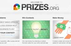 Crowdsourced Cash Sites - Google Prizes Pays To Help Others With Their Tasks
