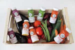 Pocket Garden Blendie Provides Healthy Eating in a Portable Manner
