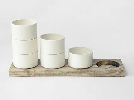 Simple Stackable Storage - The