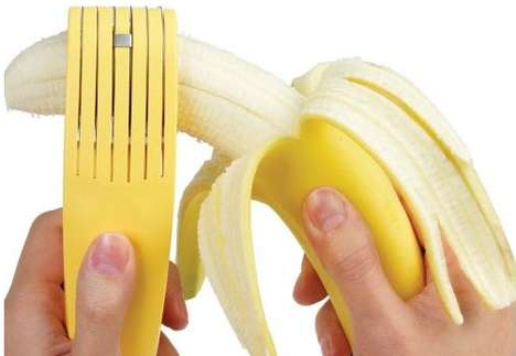 Chef-n Bananza Banana Slicer