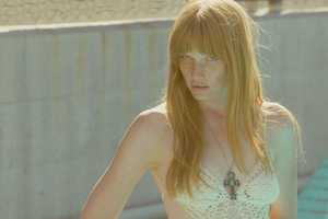 The Harper Smith 'Fashion Gone Rogue' Shoot is Bright and Boho-Chic