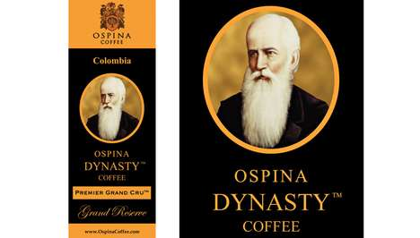 Ospina Dynasty Coffee