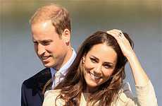 Nature-Inspired Royal Gifts - Canada Gives Prince William and Kate Middleton Diamond Polar Bears