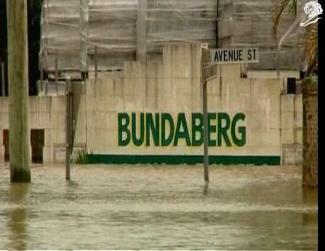 Bundaberg Watermark