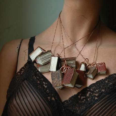Romantically Rustic Jewelry