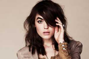 The Bambi Northwood-Blyth Free People July 2011 Lookbook Goes Bold