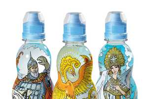 Seryab Mineral Water for Kids Sparks Inpsiration & Imagination