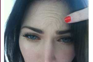 These Megan Fox Botox Pictures Attempt to Prove She's All Natural