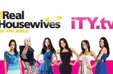 Religious Reality TV - Ty Adams is the Creator of the Real Housewives of the Bible
