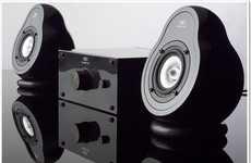 Voluptuous Pear Amplifiers
