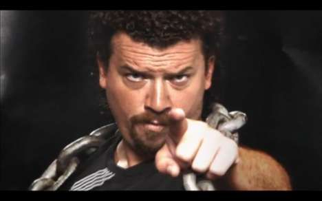 Kenny Powers K Swiss CEO