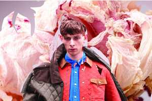 The Topman 2011 FW Line Boasts Corduro & British Style