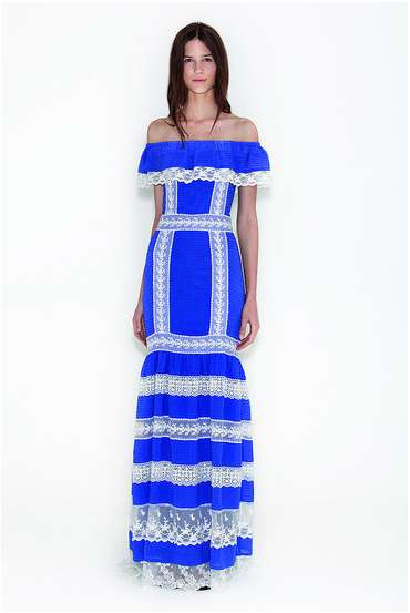 Alice by Temperley Resort 2012